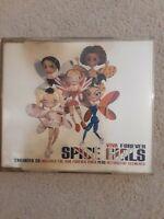 Spice Girls – Viva Forever Enhanced CD Single CD1 Virgin 1998