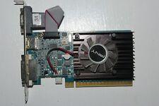 PNY GEFORCE 8400GS GT218 512 MB PCI-EX16 HDMI/DVI/VGA