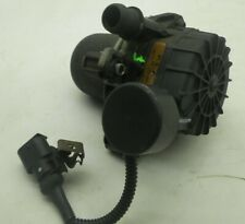 Citroen Peugeot Abgasluftpumpe Original Tech France1618C0 1618CO TU-Motoren