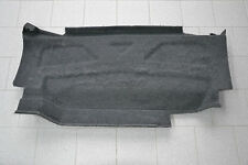 Jaguar XKR XK8 X100 Covers BOOT TRUNK PANEL TRIM