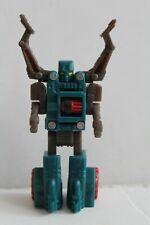 Transformers Micron Booster 3 Clamp complete Takara Armada Galaxy Force Minicon