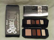 Kat Von D Shade + Light 'Rust' Contour Eye Shadow Palette 4 Shades NIB Authentic