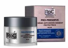 RoC Anti-Dryness Protecting Cream Rich ultra-nourishing protective cream 50 ml