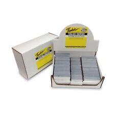 Fredrix Cut Edge Mini Canvas Panels 60-Pack 1-7/8 x 1-7/8 - White
