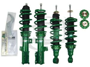TEIN GSTB0-8USS2 STREET BASIS Z COILOVERS FOR 09-19 TOYOTA COROLLA