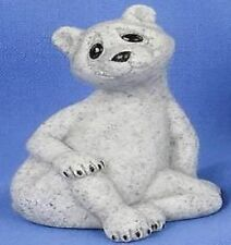 Bella Bear Quarry Critters Cute#43400 New Low Fast~Ship