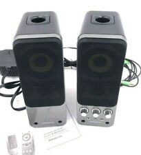 Creative GigaWorks T20 Powered Computer Speakers with Aux
