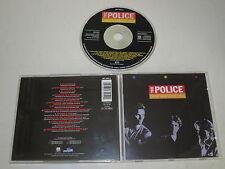 The Police / Their Greatest Hits ( A&M Polystar 397 095-2) CD Álbum