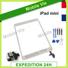 IPAD Touch Screen Glass Mini Blnac Complete Pre-assembled With Ic Component