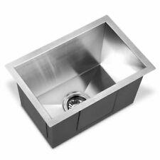 Cefito SINK3045R010 Stainless Steel Kitchen Sink - Silver