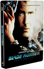 Blade Runner - Limited Edition Steelbook Blu-ray - Zavvi Steelbook **SOLD OUT**