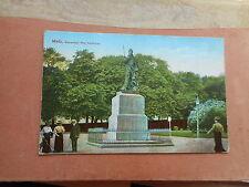Kolorierte Normalformat Ansichtskarten Erster Weltkrieg (1914-18)