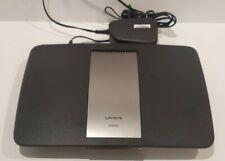 Cisco Linksys EA6500 V2 AC1750 Wireless WiFi Router USB Dual Band Gigabit 4-Port