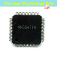 Mod Chip HDMI Decoding IC Chip MN86471A Replace Parts for Sony PlayStation PS4