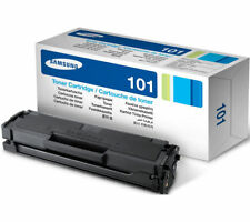 Samsung 101 Black Toner Cartridge (MLT-D101S),1500 pg Yld