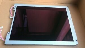 TOSHIBA LTD121C35S LCD DISPLAY PANEL  HIGHBRIGHT SUNLIGHT READABLE