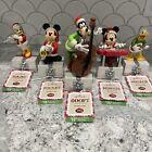 2013 Hallmark DISNEY Wireless Band Mickey Minnie Goofy Donald Daisy- Works!