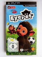 EyePet (Sony PSP, 2011)