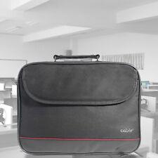 Borsa Porta Notebook Fino a 14.5 Pollici, Custodia per Computer PC con Tracolla