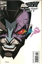 Marvel comics Daredevil #322 May 1992 Complete Comic Book