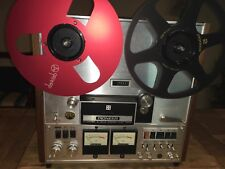 Pioneer RT-1020H Stereo Reel-To-Reel Tape Deck, Very Good+ Cosmetically