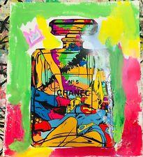 MR CLEVER ART SUPER JUXTAPOP #6 UNIQUE urban pop art street contemporary print