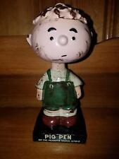 Pig Pen Nodder/Bobbin Head Gem Mint 1962 Comic Strip Series Absolutely Flawless