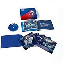 Rolling Stones Blue & Lonesome (Deluxe Edition CD Box Set) - New & Sealed