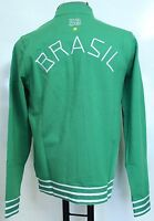 BRAZIL GREEN 58 JACKET BY NIKE ADULTS SIZE MEDIUM BRAND NEW WITH TAGS