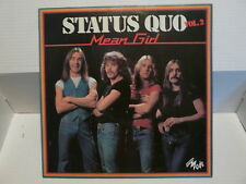 STATUS QUO Volume 2 Mean girl MD 9053 France