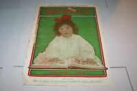 MAY 1904 LADIES HOME JOURNAL magazine cover