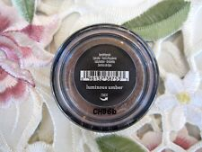 BARE ESCENTUALS~LUMINOUS UMBER EYECOLOR~Shimmering Bronzed Copper~FULL SIZE*NEW*