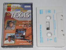 Country Musikkassette