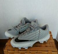 New Nike Vapor Ultrafly 2 Keystone BG Sz 4y AQ8151-005 Baseball Football Cleats