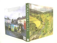 YORKSHIRE DALES by E.A. BOWNESS, DAVID TARN, NORMAN DUERDAN - SIGNED BY ALL 3