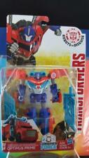 Transformers Optimus Prime Robot in Disguise Hasbro Action Figurines Toy
