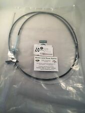 Bearmach Land Rover Discovery 1 Bonnet Release Cable ALR7062