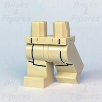 Star Wars LEGO® Jedi Robe Printed Legs Minifigure Part 75019 75169 75191 75058