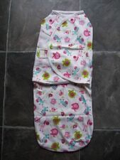 Unbranded 100% Cotton Nursery Blankets & Throws with Wrap