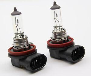 OSRAM H11 12v 55w Headlight Globes (PAIR) VW AMAROK