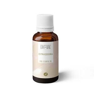 Citriodora Pure Essential Oil- Pure & Therapeutic Grade- 10ml