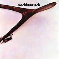 "WISHBONE ASH ""WISHBONE ASH"" CD NEU"