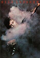 TOM PETTY & HEARTBREAKERS / NILS LOFGREN 1977 UK TOUR PROGRAM BOOK / NMT 2 MINT