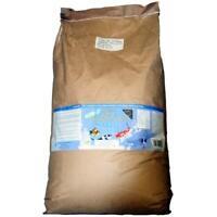 Microbe-Lift Koi & Goldfish Food Sinking Pellets 40 lb Bag MLLSPBAG
