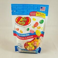 Jelly Belly Sugar-Free Gourmet Jelly Beans - Assorted Flavors - 8.25 oz