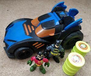 Imaginext - Batmobile