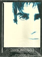 BOOK / LIVRE - OASIS : LIAM & NOEL GALLAGHER / COMME NEUF - LIKE NEW