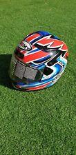 Suomy Troy Bayliss Replica Helmet Signed Superbikes Autograph MotoGP