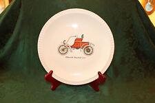 "Salem ""Oldsmobile Runabout 1903"" Plate"