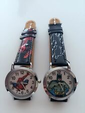 Unbranded Cartoon/Novelty Polished Wristwatches